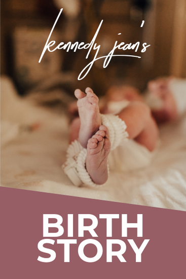 birth story, newborn baby girl, newborn, 40 weeks pregnant , birth plan