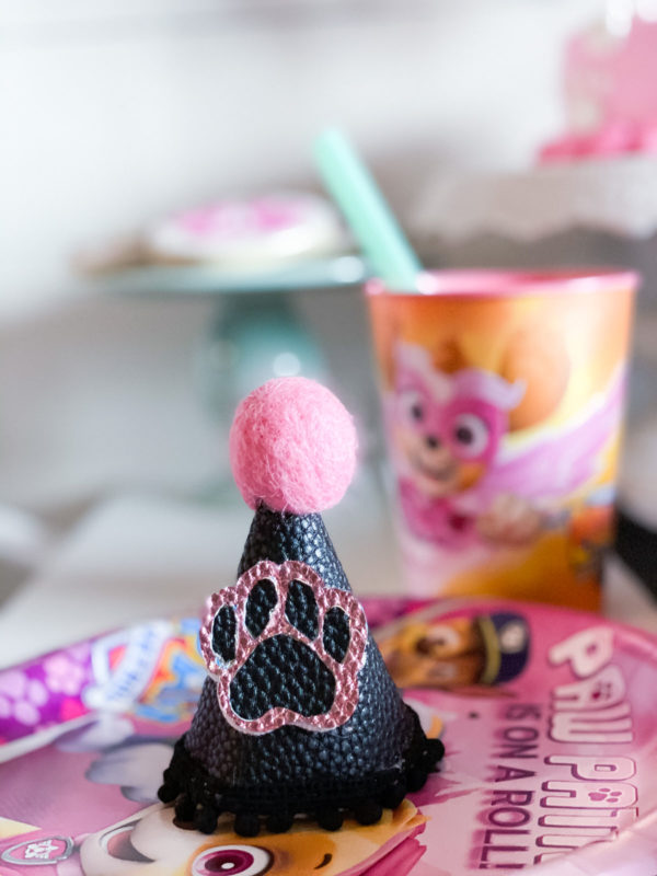 Skye Party Hat